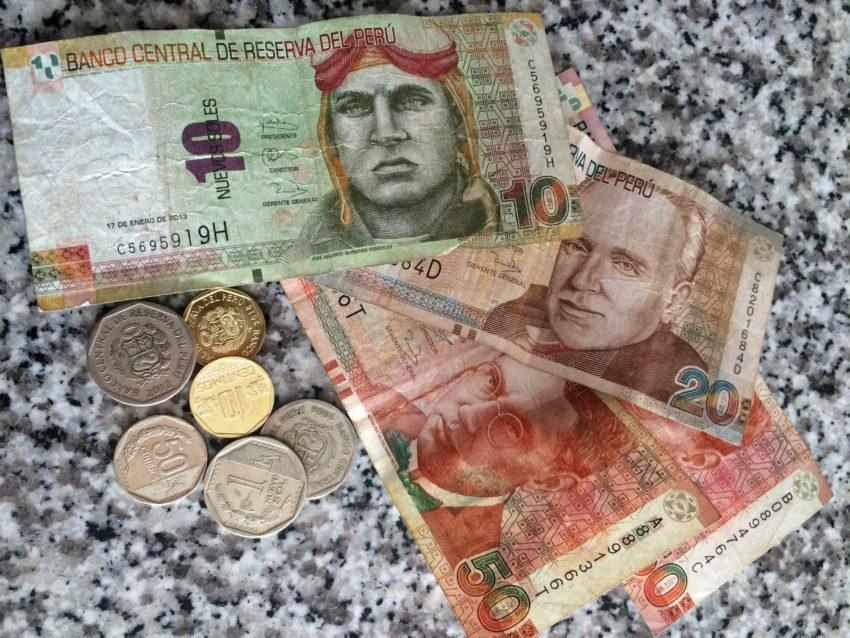 9 Things To Know About Money In Peru